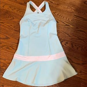 Lululemon tennis dress!